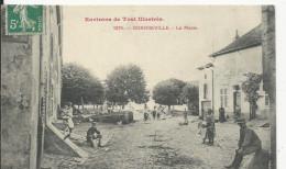 Gondreville  La Place - France