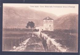 Old Card Of Torre Laura,Paestum, Campania, Italy..N25. - Genova (Genoa)