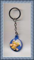 Porte-clés Babybel Astérix : ASTERIX