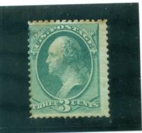 N°41 Neuf*, Gomme Réétalée - Unused Stamps