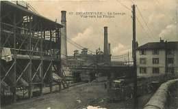 12 - 150616 - DECAZEVILLE - Le Lavage - Vue Vers Les Forges - Mine - Decazeville