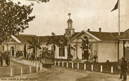 BRITISH GUIANA - Vierges (Iles), Britann.