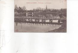 """TOURS SUR MARNE - PANORAMA - LE DEVERSOIR  """"MARNE 224"""" - Autres Communes"""