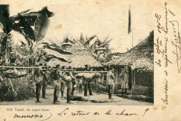 LIBERIA - Liberia