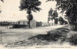 41 LOIR ET CHER - SALBRIS Cantonnement, Route D'Orléans - Salbris