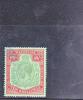 BERMUDA - 1922 - YVERT N°86 OBLITERE - COTE = 235 EUROS - TB - Bermudes