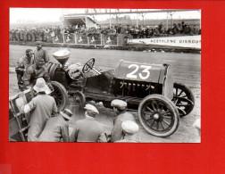 Automobiles - Circuit De Dieppe - Edition Guillemain - Cartes Postales