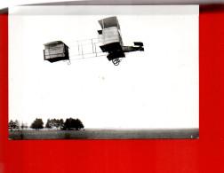 Avion - Un Des Ancêtres De L'avion à Réaction  Edition Guillemain - Avions
