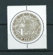 2000 New Zealand $1.10 Kiwi,oiseaux,vögel,birds MNH/Postfris/Neuf Sans Charniere - Neufs