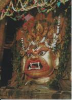 Asie NEPAL Sweta Bhairab  *PRIX FIXE - Népal