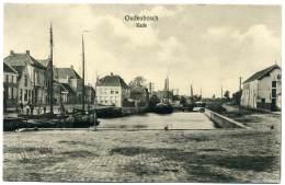 XNL.28.  OUDENBOSCH - Paesi Bassi