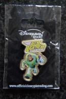 DLRP - Buzz Lightyear Laser Blast   Open Edition - Disney