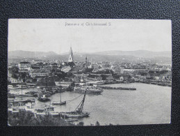 AK CHRISTIANSSAND KRISTIANSAND 1907  ///// D*20712 - Norwegen