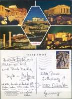 Ak Griechenland - Athen - Akropolis - Grèce