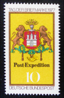 JOURNEE DU TIMBRE 1977 - NEUF ** - YT 795 - MI 948 - Unused Stamps
