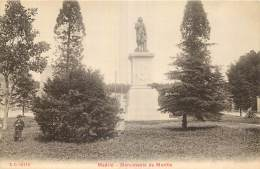 ESPAGNE -  MADRID -  MONUMENTO DE MURILLO - Madrid