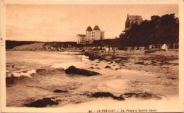 LE POULDU - La Plage à Marée Basse - Le Pouldu