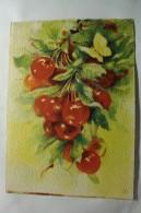 Les Fruits De France - Les Cerises - Fleurs, Plantes & Arbres