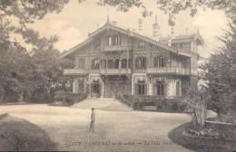 Arcachon Ville Pereire - Arcachon