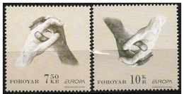Faeroer/Faroe/Féroé: L'integrazione Vista Dai Giovani, Integration As Seen By Young People, Intégration Vue Par Les Jeun - 2006