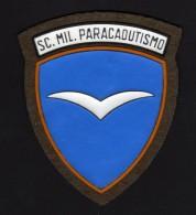 SMIPAR - SCUOLA MILITARE DI PARACADUTISMO - Esercito