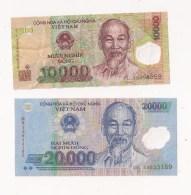 20000 + 10000 - Vietnam
