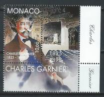 EE--281-.  N° 2156,  *  *  , Cote 5.20 € ,    Liquidation - Monaco