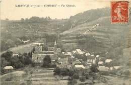 12 - 150616a - NAUVIALE - COMBRET - Vue Générale - Autres Communes