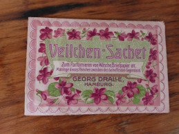 Perfume Colibru Veilchen Sachet Georg Dralle Hamburg - Parfums & Beauté