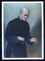 Impresor *H.R.* *El Siervo De Dios H. Francisco Garate, S.J. 1857-1929* Meds: 131x181 Mms. - Imágenes Religiosas