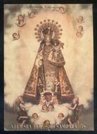 *Cruz Roja Española - Asamblea Provincial De Barcelona...* Meds: 119 X 145 Mms. - Imágenes Religiosas