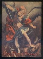 *Cruz Roja Española - Asamblea Provincial De Barcelona...* Meds: 116x164 Mms. - Imágenes Religiosas