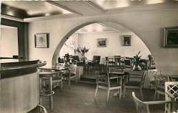 12 - 160616 - LAGUIOLE - GRAND HOTEL AUGUY Le Bar Salon - - Laguiole