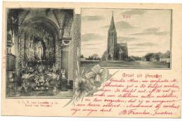 865 Heusden - Heusden-Zolder