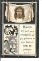 Z 3.  ZUSTER MARIA - MAXENTIA Geb. DELPHINA BOCKLANDT  -  °HAMME 1825  /  +SINT-TRUIDEN 1897 - Imágenes Religiosas