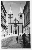 "04494 ""SARAJEVO"" ANIMATA, FOTO N. HALACEVIC. CART NON SPED - Bosnia Erzegovina"