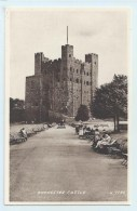 Rochester Castle - Rochester