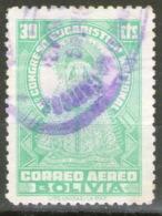 Yv. Aº 50-Bol-510 - Bolivia