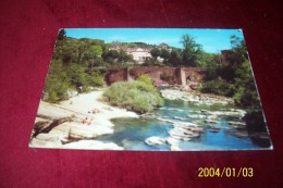SAINT LAURENT LE MINIER  ° BAIGNADE DANS LA VIS  LE 10 08 1994 - Otros Municipios