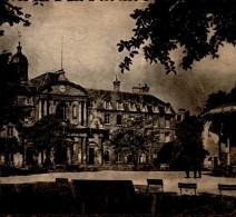 14-CAEN..L'HOTEL DE VILLE...CPSM GRAND FORMAT - Caen