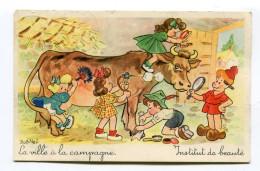 CPA  Illustrateur  : ROB VEL   Lot De 3 Cartes    VOIR  DESCRIPTIF  §§§§ - Illustrateurs & Photographes