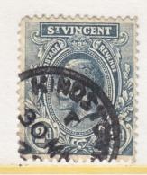 ST.  VINCENT  106  (o) - St.Vincent (...-1979)