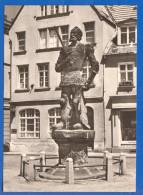 Deutschland; Perleberg; Roland - Perleberg