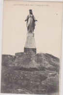 (R3) LOIRE ,CHALMAZELLE , Vierge De L'Olme - France