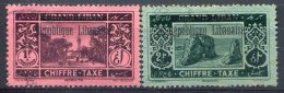 Grand Liban           17/18    Oblitérés - Grand Liban (1924-1945)