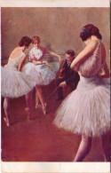 Danseuses - Dans