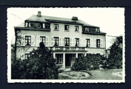 LUXEMBOURG  -  Wiltz  Hotel Beau-Sejour  Unused Vintage Postcard - Wiltz