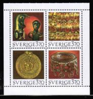 EUROPEAN IDEAS 1995 SE MI 1906-09 SWEDEN - European Ideas