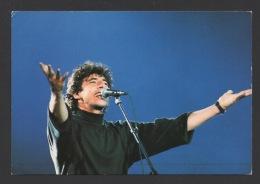 DF / CÉLÉBRITÉS / CHANTEURS / PATRICK BRUEL - Singers & Musicians
