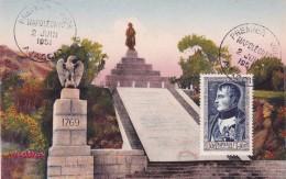 Napoléon - Carte Maximum - Napoléon